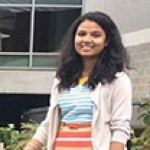 Computer Engineering undergraduate student Ankita Singal worked at Microsoft headquarters in Redmond, Washington, this past summer (Courtesy: Ankita Singal).