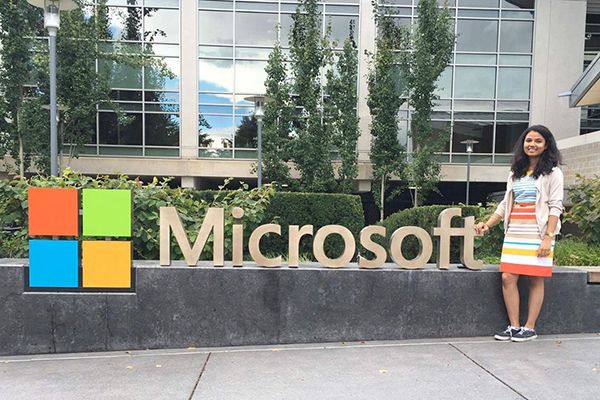 Developing A Bot For Microsoft One Ece Undergrad S