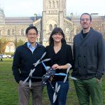 Drone-delivered AEDs offer novel approach to saving lives at home
