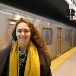 Infrastructure's impact: How public transit affects our environment