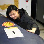 Supermileage Team aims to retake top spot at Shell Eco-Marathon Americas