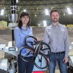 U of T Engineering collaborates with industry and government on visual navigation for drones