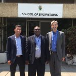 Preparing the next generation of engineering leaders to grow Africa's megacities sustainably