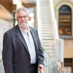 Tissue engineering pioneer Michael Sefton to lead Medicine by Design as executive director