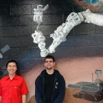 Unraveling a physics mystery in microgravity: U of T Engineering students fly their experiment