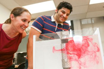 Image link to #EveryDropMatters: Five ways U of T Engineering research is improving water sustainability