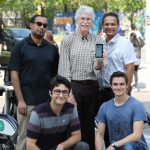 Better transportation planning? There's an app for that — and it needs your help
