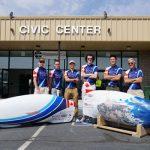 Human-Powered Vehicle Design Team