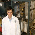 Better bioprocessing: Meet Professor Nikolai DeMartini