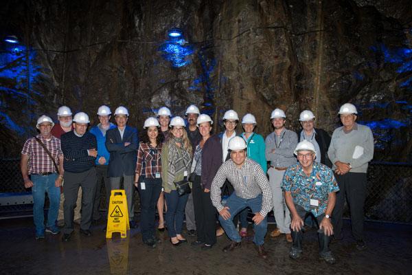 Elements of Bio-mining team