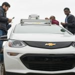 AutoDrive: Student team gears up on self-driving electric vehicle challenge
