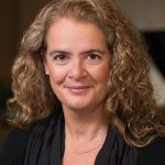 U of T Engineering alumna Julie Payette installed as 29th Governor General