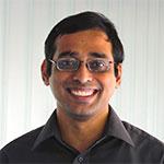 Professor Arun Ramchandran (ChemE)