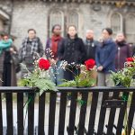 Remembering victims of the Montreal Massacre: Commemorating the National Day of Remembrance and Action on Violence Against Women