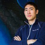 Askar Kazbekov profile shot