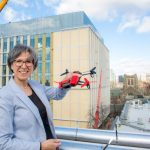 Myhal Centre: Collaborating across disciplines to advance engineering research and innovation