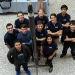 University of Toronto Aerospace Team reaches new heights with latest fleet of vehicles