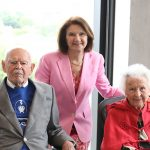 Heffernans expand fellowships with additional $3-million gift