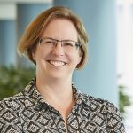 Dr. Emily Moore is joining U of T Engineering as the new director of Troost ILead and an associate professor in the Institute for Studies in Transdisciplinary Engineering Education. (Courtesy: Hatch)
