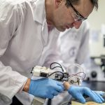 U of T Engineering partners with NRC to commercialize biomedical innovations