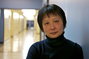 Professor Yu-Ling Cheng (ChemE/CGEN). (Photo: Liz Do)