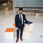 Blockchain 101 with U of T Engineering alumnus Mehran Hydary