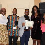 NSBE Fall Regional Conference builds new pathways for Black engineering grad students at U of T