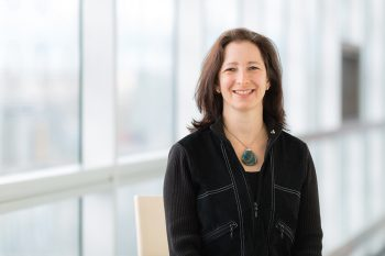 Image link to Molly Shoichet elected to Royal Society