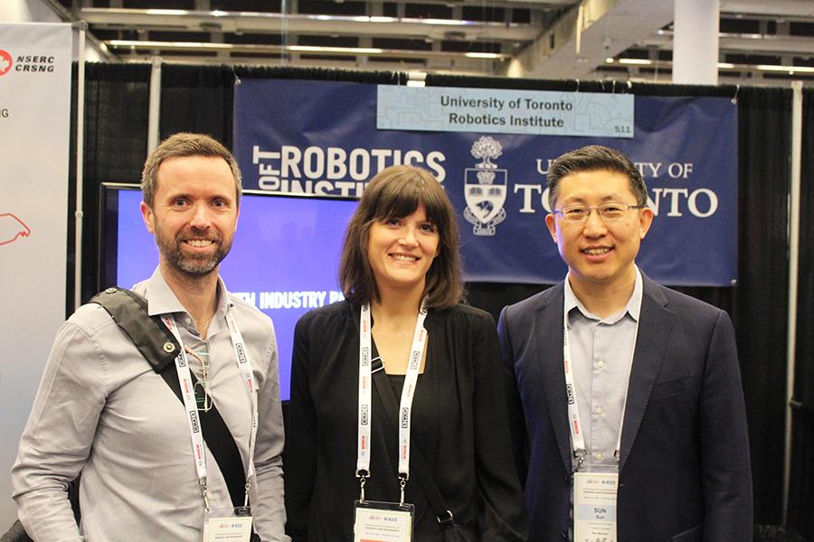 Robotics Institute 900×600 Courtesy of Hallie S