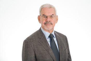 Image link to U of T Engineering alumnus William Troost receives honorary degree for philanthropy, support of students