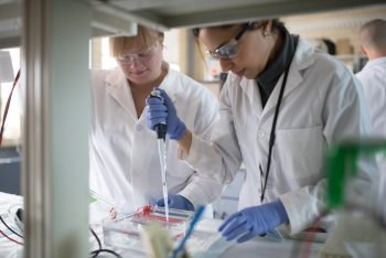 Image link to Three U of T Engineering CREATE grants accelerate translation from lab to market