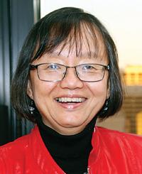 Laura C. Fujino