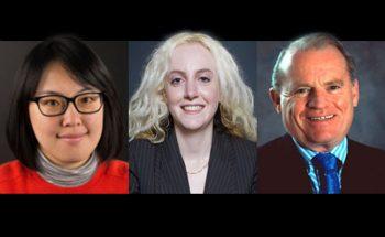 Image link to Engineering professor and alumni earn Ontario Professional Engineers Awards