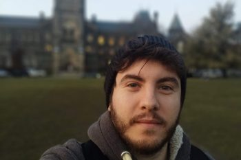 Image link to Eleven U of T Engineering grad students receive Vector Institute Scholarships in AI