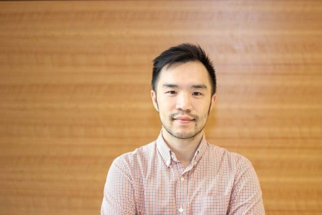 A team led by Professor Leo Chou (IBBME) is pursuing a non-traditional approach that could lead to simpler, faster COVID-19 tests.