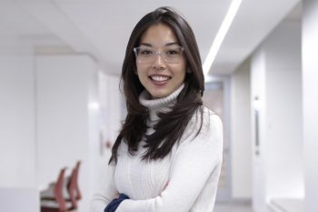 Image link to What's contributing to the striking gender gap in the AI field? U of T Engineering study takes a closer look