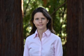 Image link to ECE welcomes new faculty member Margaret Chapman