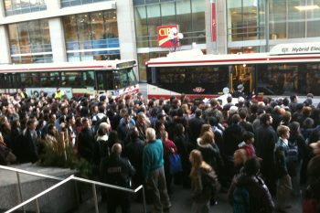 Image link to Is there a better way for transit systems to deal with service disruptions?
