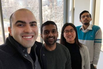 Image link to Four emerging startups to watch from Hatchery's virtual Demo Day 2020