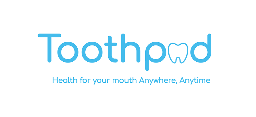 Logo courtesy Toothpod
