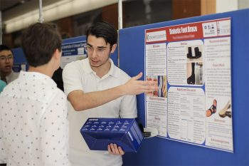 Image link to How one U of T Engineering educational program kept thriving during COVID-19