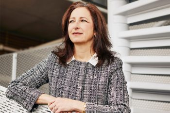 Image link to Molly Shoichet named one of the Top 100 Most Powerful Women in Canada
