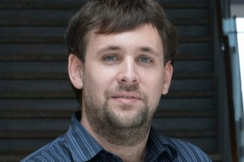 Image link to Professor Matthew Mackay receives Wighton Fellowship for teaching excellence