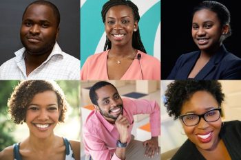 Image link to Black History Month: Presidents reflect on the impact of National Society of Black Engineers at U of T