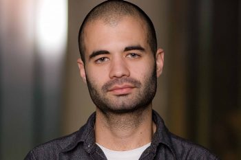 Image link to Meet Eldan Cohen, MIE's newest faculty member