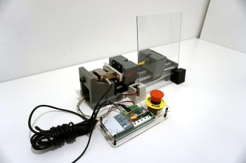 Image link to 'Assemble it like IKEA furniture:' U of T Engineering TA creates build-at-home machine to enable hands-on remote learning