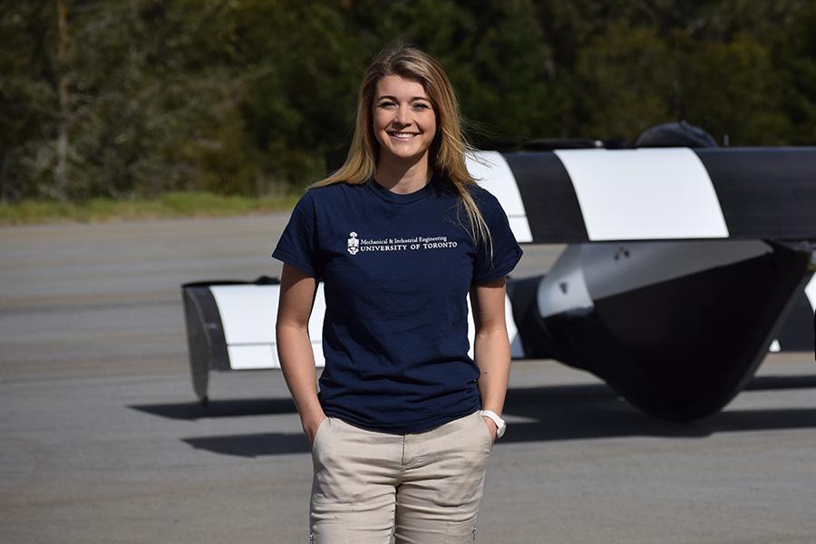 Kristina Menton. (Photo: Opener LLC)