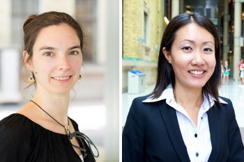 Image link to Renewed Canada Research Chairs will power research into green chemistry and environmental remediation