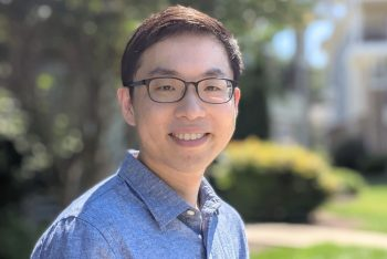 Image link to Meet Seungjae Lee, one of CivMin's new faculty members