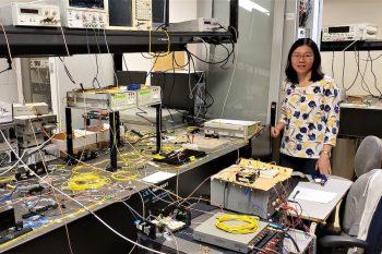 Image link to Quantum 'fingerprints' made smaller and delivered faster